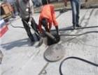 唐山雨污管道清洗,工厂污泥池清理,厂房天沟落水管清洗