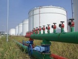 中国石油储备站防雷检测,石化气站防雷检测,石化石油罐防雷静电