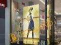邦览展示设计制作卡布灯箱/拉布灯箱/橱窗灯箱/广告