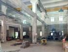 翔安马巷1楼框架厂房750平出租,层高8米,带航吊