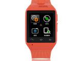 最新款电容屏手表手机S19,可蓝牙同步智能手机,蓝牙伴侣手表