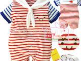 2014婴装春夏款婴儿服外贸连身衣baby0-1岁新生儿平脚哈衣