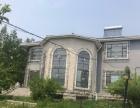 外环中段别墅带近八千平农房建筑用地带养老院执照