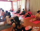 梵羽瑜伽蔚蓝海岸店 招生培训
