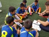 拉玛足球,成都少儿足球培训,西班牙青训体系