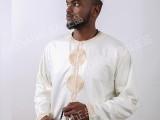ALBAI阿拉伯长袍穆斯林大袍巴服套装