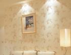 七彩墙纸墙布施工,施工专业,价格优惠,找我们就对了