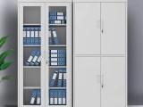 定制鐵皮文件柜帶鎖保密柜憑證柜資料檔案柜更易儲物柜