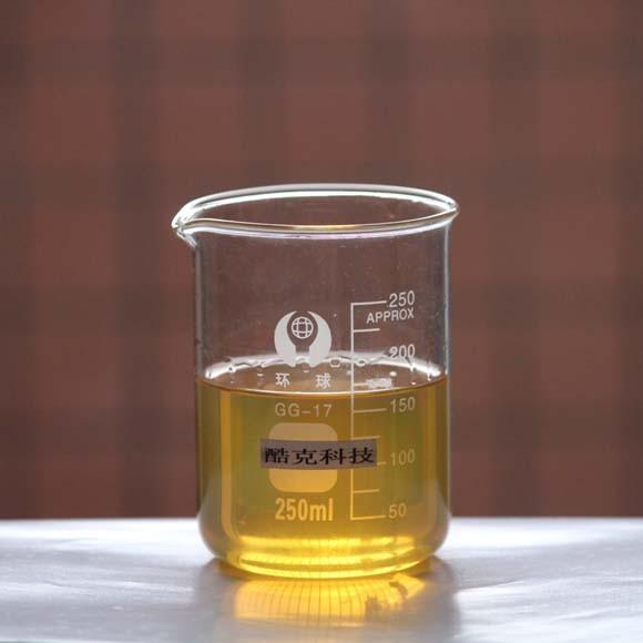 酷克软膜防锈油 毫州地区供应棕黄色挥发性防锈油