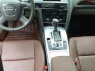 奥迪A6L 2011款 2.0T FSI CVT 标准型-买卖二