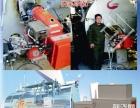 秦皇岛生物质醇油锅炉改造