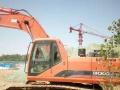 斗山 DH300LC-7 挖掘机  (精品300土方车)