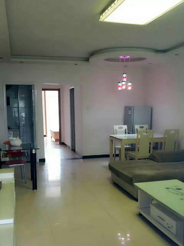 和平 幸福城 3室 2厅 120平米 整租