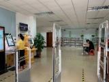 北京圖書館RFID安全門廠家