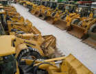 锦州二手50铲车市场50装载机转让 出售