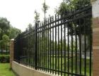 洛阳金冠护栏较大的厂区围栏阳台护栏生产厂家