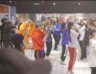 广州全日制街舞课程全天上课,零基础全日制街舞爵士舞学习