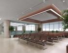 重庆妇产医院装修设计,医院空间设计规划,医院病房门诊装饰设计