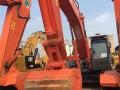 出售二手挖掘机日立350日立240价格透明质量三包
