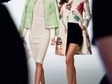 欧时力春夏装品牌女装折扣批发一手货源