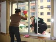 家庭装修后保洁 新租住房保洁 玻璃清洗地板打蜡