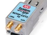 RAD MITOP-E1T1-FE 光模块