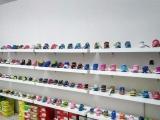 中国十大品牌童鞋免费加盟代理 折扣低 大黄蜂七波辉