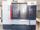 厂家处理二手威诺克VMC-60S立式加工中心二手威诺克立加