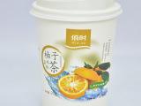 厂家批发 佰时冲泡 柚子茶 正宗水果茶真果肉饮品养颜休闲茶
