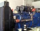中山火炬开发区柴油发电机出租康明斯劳斯莱斯低噪音省油