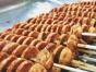 各种大小特色烤肉串