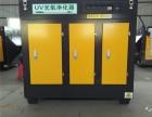 保定光氧催化废气处理设备工业废气专业处理厂家