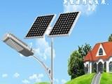 不断供应昆明太阳能6米路灯民族灯整套工程