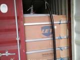 国内糖蜜物流安全运输新方式-利德集装箱液袋