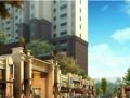 铜山万达金街一口接清盘商铺84平方116万随时看房