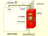 上海数控机床自动灭火装置 精密加工设备灭火系统
