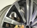 湖州德乃福全自动轮毂拉丝机,轮毂修复轮胎修复技术