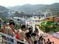 凤凰山庄 温泉+水上乐园 价格优 体验佳