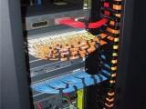 大连金普新区开发区机房布线,办公室会议系统,电话交换机