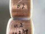 巨盛0.4 0.5 0.6半硬弹簧磷铜线 厂家直销