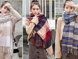 苏州围巾加工 羊毛围巾 围巾工厂