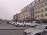 百铺帮 黄骅市中心位置大型综合楼出售,亦可分售