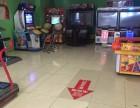 二手大型游戏机收售模拟机 格斗机 赛车