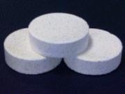 三氨异氰尿酸消毒片
