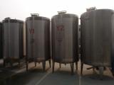 忻州转让二手40吨不锈钢储罐
