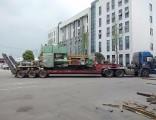 上海到临沂物流公司 机械设备运输 整车托运