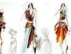 扬州连邦服装设计培训 服装手工制版培训 服装CAD