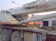 09年10月出厂中联25E吊车出售