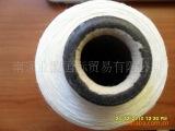 供应厂家直销纯尼龙短纤维纱线