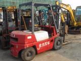 合力3吨4吨叉车 手续齐全.低价转让